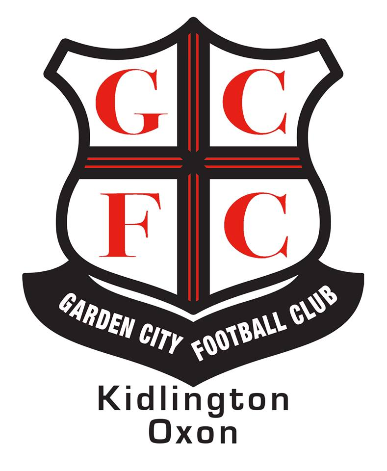 Garden City Football Club Kidlington
